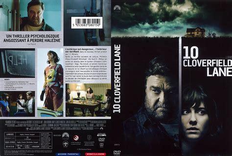 Cloverfield Dvd Steelbook jaquette dvd de 10 cloverfield cin 233 ma