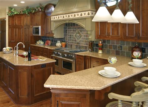 Quartz For Countertops by Kitchen Countertops Colors Quartz Vs Granate Kitchen