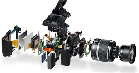 1hr Digital Camera Repairs   SLR Lens Cleaning Service