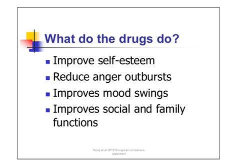 mood swings anger outbursts pharmacological management of adhd by dr uju ugochukw