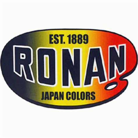 ronan japan color chrome yellow m quart