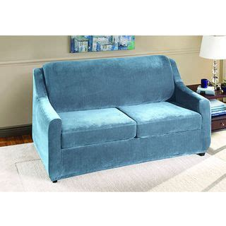 Sure Fit Sleeper Sofa Slipcover by Sure Fit Stretch Pearson 3 Sleeper Sofa Slipcover