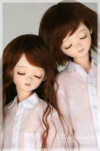jointed doll korea korean jointed doll collectasy