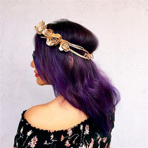 getting fullness on the hair crown 1000 images about color crush on pinterest dye my hair