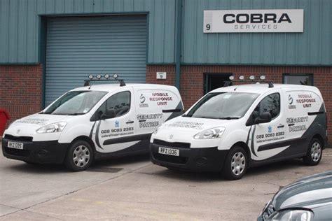 Alarm Mobil Cobra november 2015 cobra security services belfast