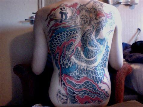 kiryu kazuma tattoo yakuza by manmisa2009 on deviantart