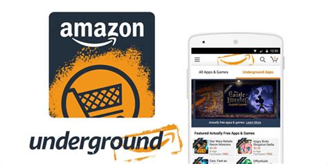 amazon underground app how to download paid apps for free on android 2018