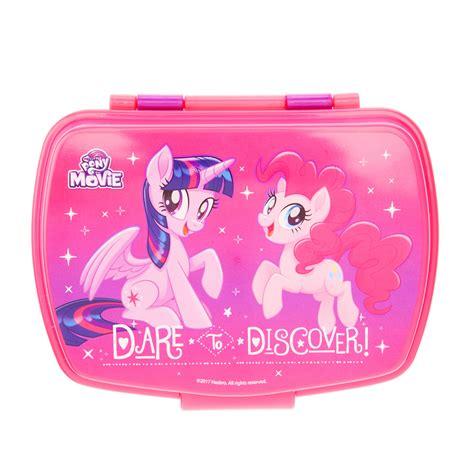 Lunch Box My Pony my pony lunch box s