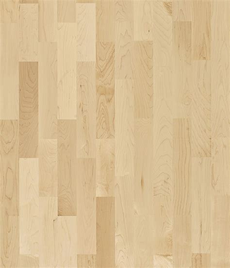 Maple Floor by Kahrs Maple Toronto 3 Satin Lacquer Finish