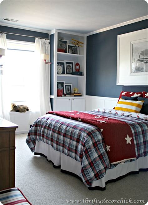 boys 12 cool bedroom ideas today s creative