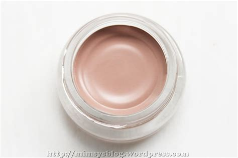 maybelline color tattoo nude pink maybelline color eyeshadows pink just beige