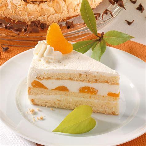 philadelphia kuchen einfach mandarinen torte rezept k 252 cheng 246 tter