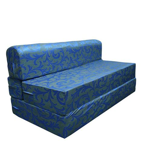 foldable sofa cum bed oasis trifold sofa cum bed buy oasis trifold sofa cum