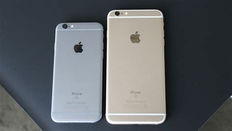 iphone    iphone  whats  difference trusted reviews