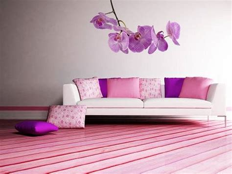 orchid wall stickers wall stickers orchid by zazous notonthehighstreet