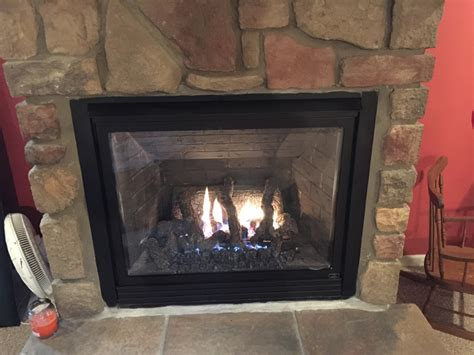 Fireplace Repair Michigan by Heating Cooling And Home Insulation In Delhi Charter