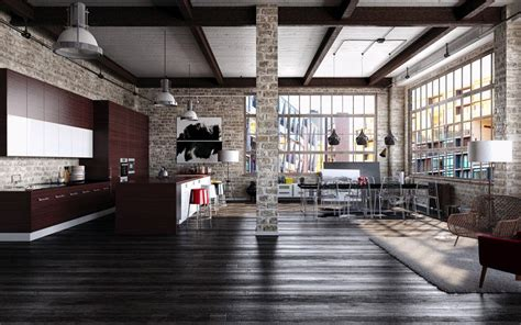 industrial modern interior design how to get the industrial modern look emfurn