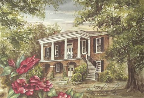 gorgas house donna peters