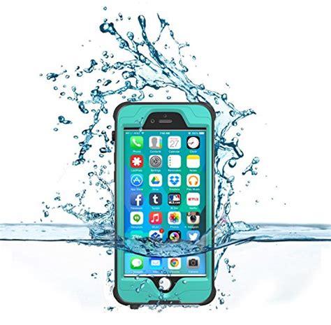 Termurah Slim Waterproof Protection For Iphone 6 Plus impactstrong iphone 6 plus waterproof fingerprint id compatible slim protection