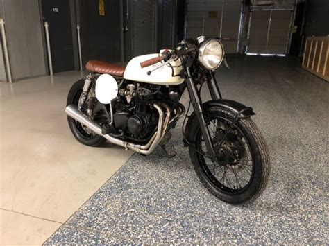 1973 honda cb350f cb 350 motorcycle runner for sale on 2040 motos 1973 honda cb350f cafe racer custom motorcycle custom cafe racer motorcycles for sale