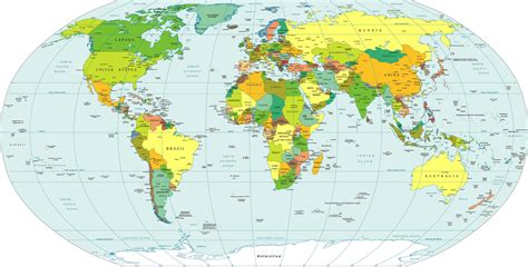 large world map large detailed political map of the world large detailed political world map vidiani