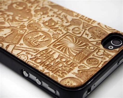 Wood Kayukoya Cover 3d Painting Iphone 4 4s Garuda Pancasila wood iphone 4 4s skin engraved gift laser engraving 3d wooden cell