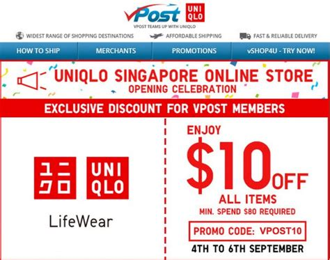 Discount Voucher Uniqlo   6pm promo code 10 off 2012 download