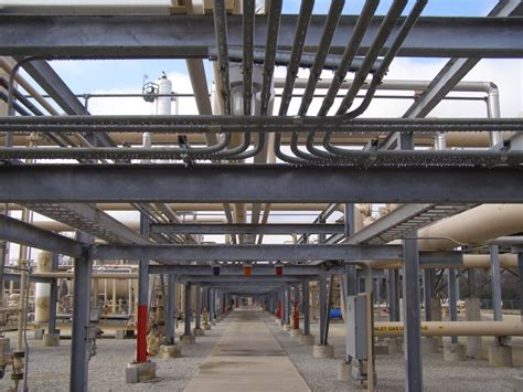 pipe rack foundation design civil structural engineering design s con inc
