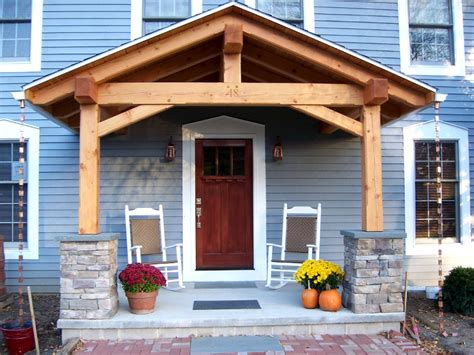 Front Door Portico Kits Front Door Portico Kits Portico Kit Traditional Front Doors By Shoreline Renovations Portico