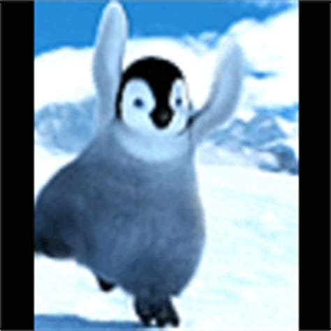 wallpaper gif phone free happy feet gif phone wallpaper by cacique