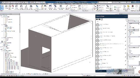 tutorial revit 2017 revit 2017 1 dynamo tutorial setting all rebar visible