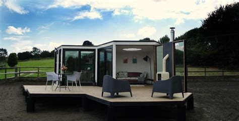 Accessible Bathroom Designs hivehaus hexagonal modular living spaces by barry jackson