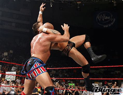 imagenes animadas wwe rko gif find share on giphy
