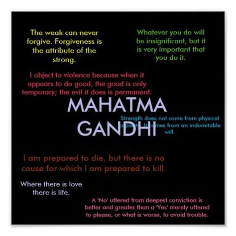 printable gandhi quotes 1000 images about mahatma gandhi poster on pinterest