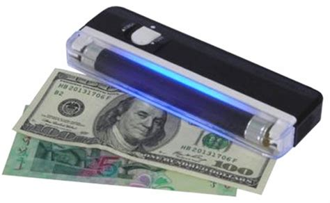 Money Detector Mini Portable by Dl 01 Portable Money Detector Machine Small Mini Neon