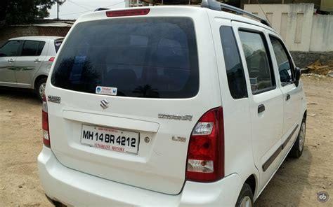 Maruti Suzuki Price In Pune Used Maruti Suzuki Wagon R Lxi Cng In Pune 2010 Model
