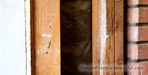 replacing wood paneling how to replace wood paneling with dry wall simple