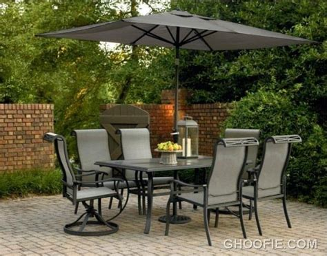 backyard tables and chairs lazy boy patio dining sets interior design ideas