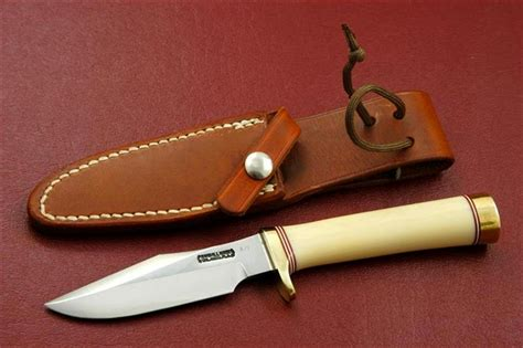 thread of coldwater bay intrigue books knife of the week model 8 knifetalk forums