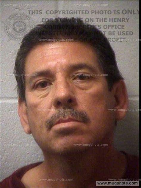 Henry County Ga Court Records Demetrio Arredondo Soriano Mugshot Demetrio Arredondo Soriano Arrest Henry County Ga