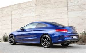 mercedes amg c43 coupe driven mercedes amg c43 coupe