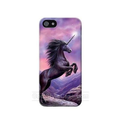 Unicorn Y0701 Iphone 5 5s unicorn iphone 5 iphone 5s iphone se