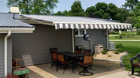Awning Dealers by Sunsetter Awning Dealer And Installation Pratt Home
