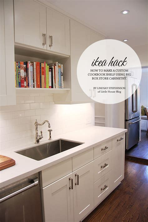 Ikea Kitchen Hacks | hacking ikea kitchen cabinets