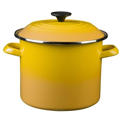 le creuset pot le creuset stock pot wishlist pinterest