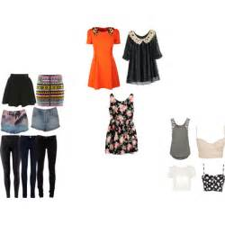 house party polyvore