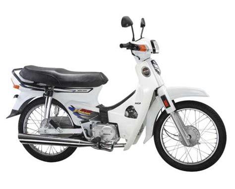 Kunci Motor Honda Ex5 Busett Honda Ex5 Di Jejalin Jupiter Mx135