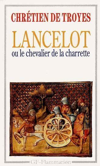 2011693357 lancelot ou le chevalier de livre lancelot ou le chevalier de la charrette chr 233 tien