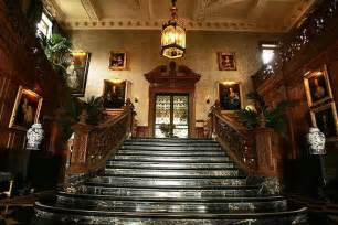 Disney Magic Floor Plan greystone mansion hotel california tours