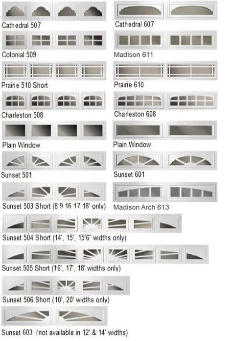 Clopay Garage Door Window Inserts by Clopay Garage Door Window Inserts Wageuzi